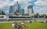 Frankfurt Mainufer