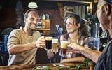 Jahrhundertealte Brautradition: Heimische Biere probieren