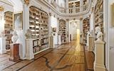 Herzogin-Anna-Amalia-Bibliothek in Weimar