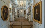 Weimarer Klassik: Rokokosaal der Herzogin Anna Amalia Bibliothek in Weimar