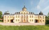 Weimarer Schlösser und Parks: Schloss Belvedere