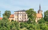 Weimarer Schlösser und Parks: Schloss Ettersburg