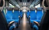 Wasserstoffzug im Fahrgastbetrieb
