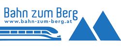 Bahn zum Berg Logo