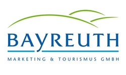 Logo Bayreuth Marketing & Tourismus GmbH