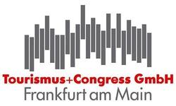Logo Frankfurt Tourismus+Congress GmbH
