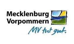Logo des Tourismusverband Mecklenburg-Vorpommern e.V.