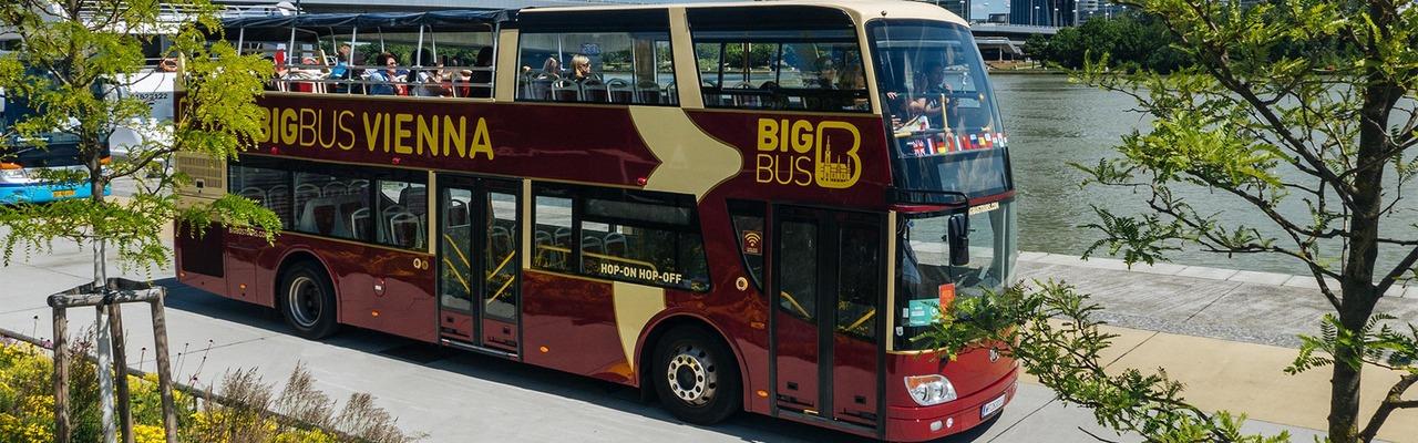 Bigbus in Wien