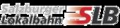 Salzburger Lokalbahn Logo