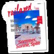 The Railaxed magazine