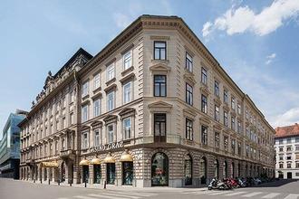 Casino Graz Außenansicht