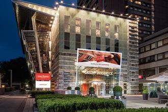 Casino Innsbruck Innenansicht