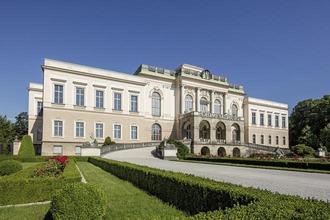 Casino Salzburg Außenansicht