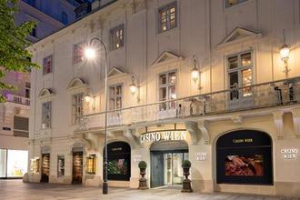 Casino Wien Außenansicht