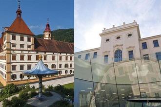 Joanneum in Graz