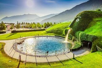 Swarovski Kristallwelten in Innsbruck