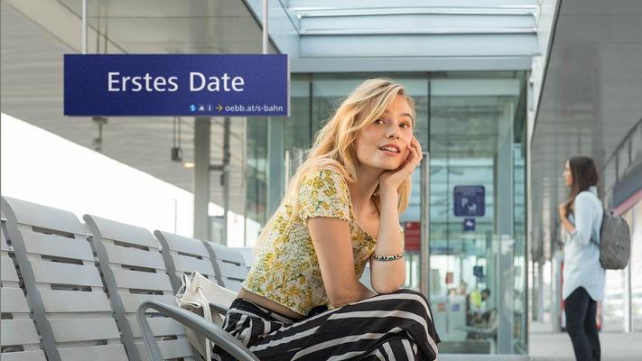 "S-Bahn Sujet ""Erstes Date"""