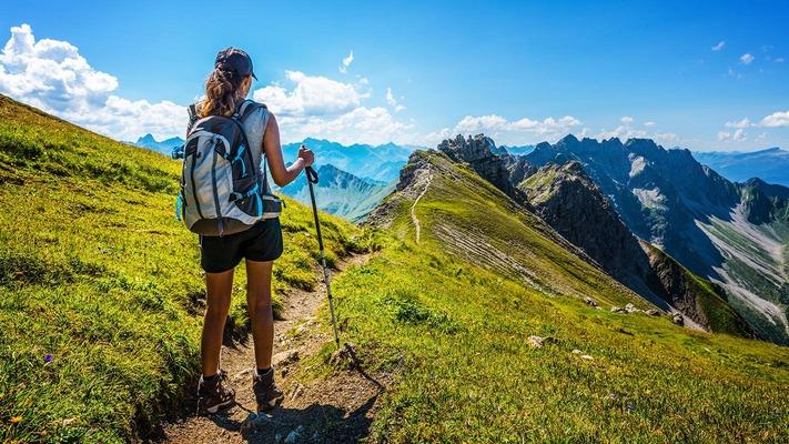 Wanderausflug durch die Steiermark