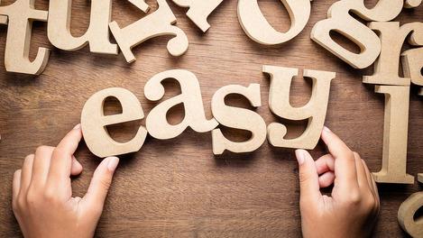 Einfache Sprache und leichtes Lesen