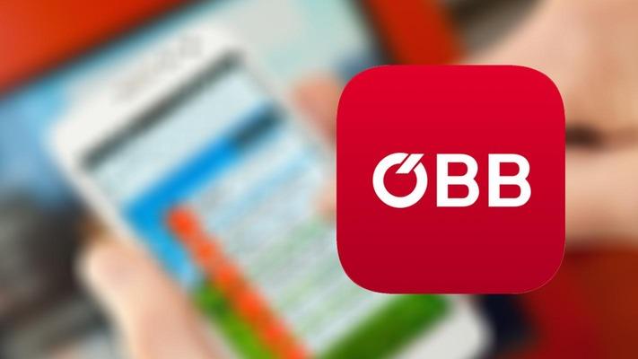 ÖBB App
