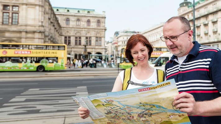 © Vienna Sightseeing Tours/ Maximilian Rosenberger